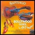 Shantiago Bollywood goes Latino